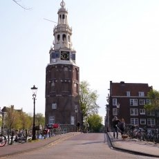 The old centre of Amsterdam 11