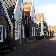 Cosy street