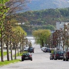 Ålesund streets 01