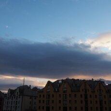 Colours of Ålesund