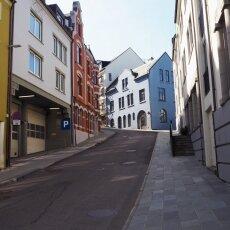 Ålesund streets 02