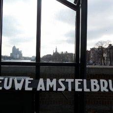 Niewe Amstelbrug