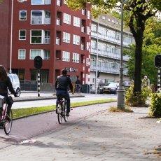 Amsterdam West 10