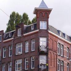 Amsterdam West 16