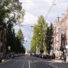 Amsterdam West 18