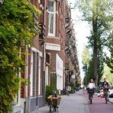 Amsterdam West 19