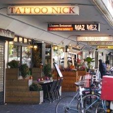 Amsterdam West 21