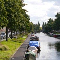 Amsterdam West 22