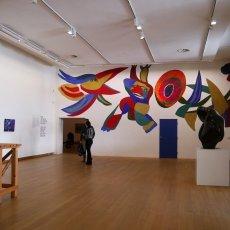 Interior - Stedelijk Museum