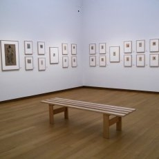 Photo exhibition at Stedelijk