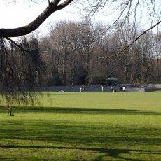 Sunday in Beatrix Park