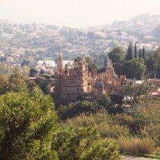 Benalmadena Pueblo - Castillo de Colomares