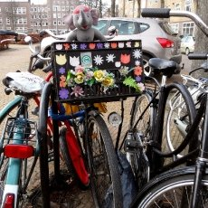 Bike decoration