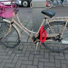 Leopard Bike