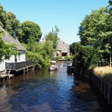 Broek in Waterland 05