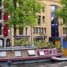 Houseboats 11