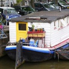 Houseboats 14
