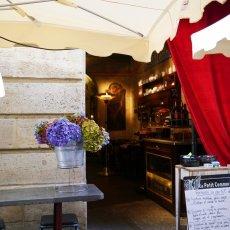 Restaurant Le Petit Commerce