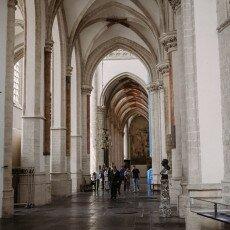 Breda day-trip 11 Grote kerk