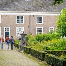 Breda day-trip 29 Begijnhof