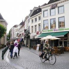 Breda 21