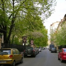 Streets of Bucharest 27