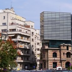 Bucharest 10