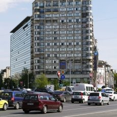 Bucharest 11