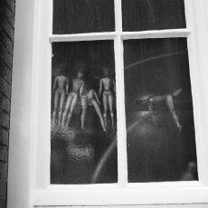 Dolls - Amsterdam