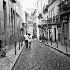 Lovers - Lisbon