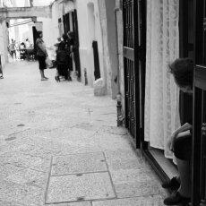 Curiosity - Bari, Italy