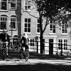Cycling - Amsterdam