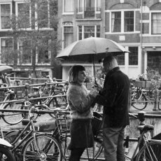 Lovers - Amsterdam