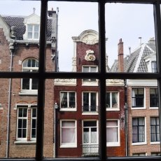 Canal houses interior 01
