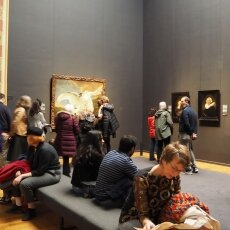 Christmas at the Rijksmuseum 13