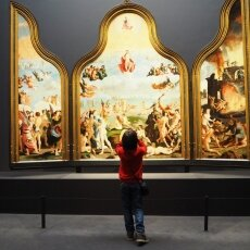 Christmas at the Rijksmuseum 14