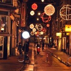 Street globes