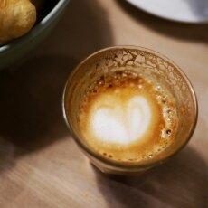 Coffee Tasting - Jones Brothers 08