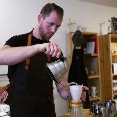 Coffee Tasting - Jones Brothers 19
