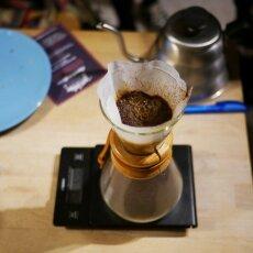 Coffee Tasting - Jones Brothers 20