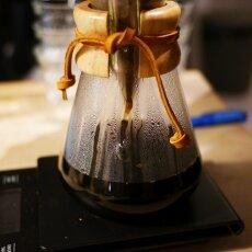 Coffee Tasting - Jones Brothers 22