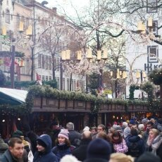 Cologne Christmas Market - Old Market