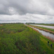 De Alde Feanen National Park 20