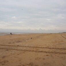 December at the beach 02
