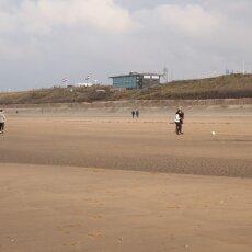 December at the beach 11