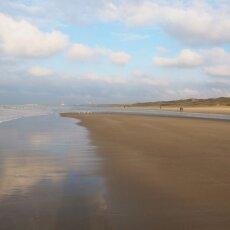 December at the beach 18