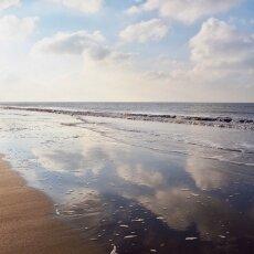 December at the beach 20