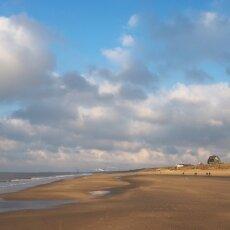 December at the beach 23