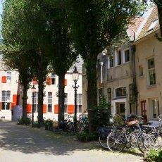 Streets of Deventer 02