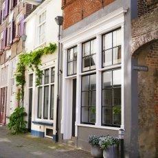 Streets of Deventer 05